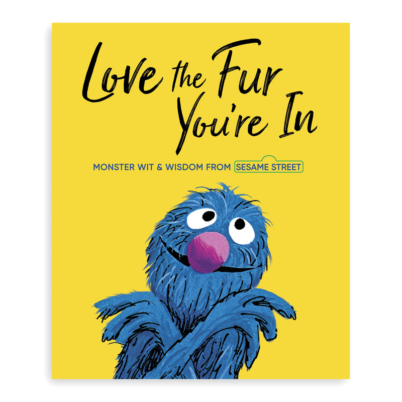 Love the Fur You're In by Penguin Random House from Leanna Lin's Wonderland