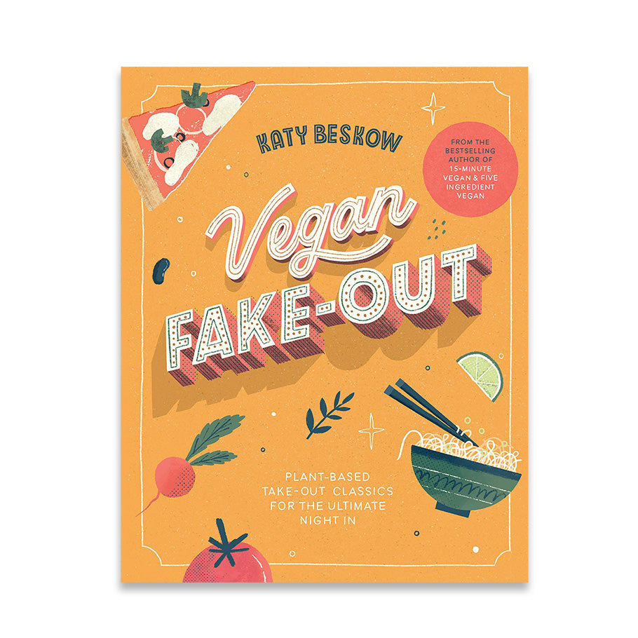 Vegan Fake-out Cookbook