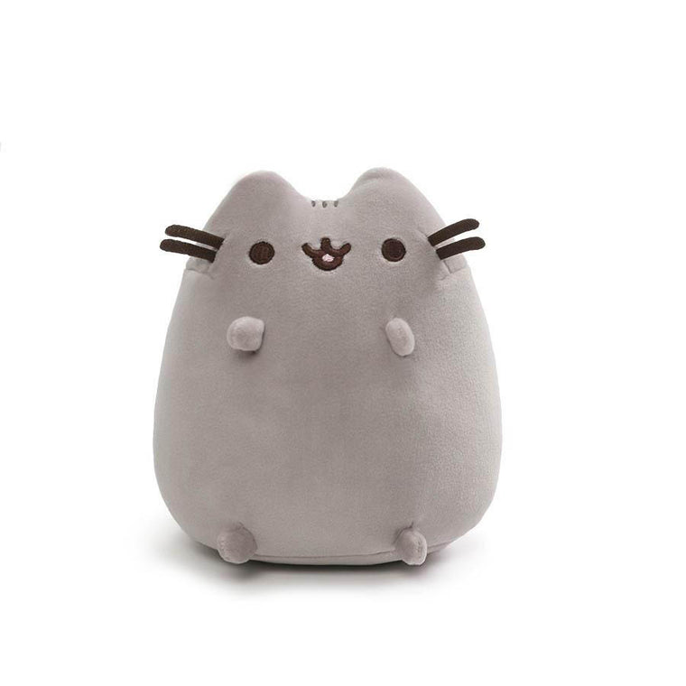 Pusheen Squisheen Sitting