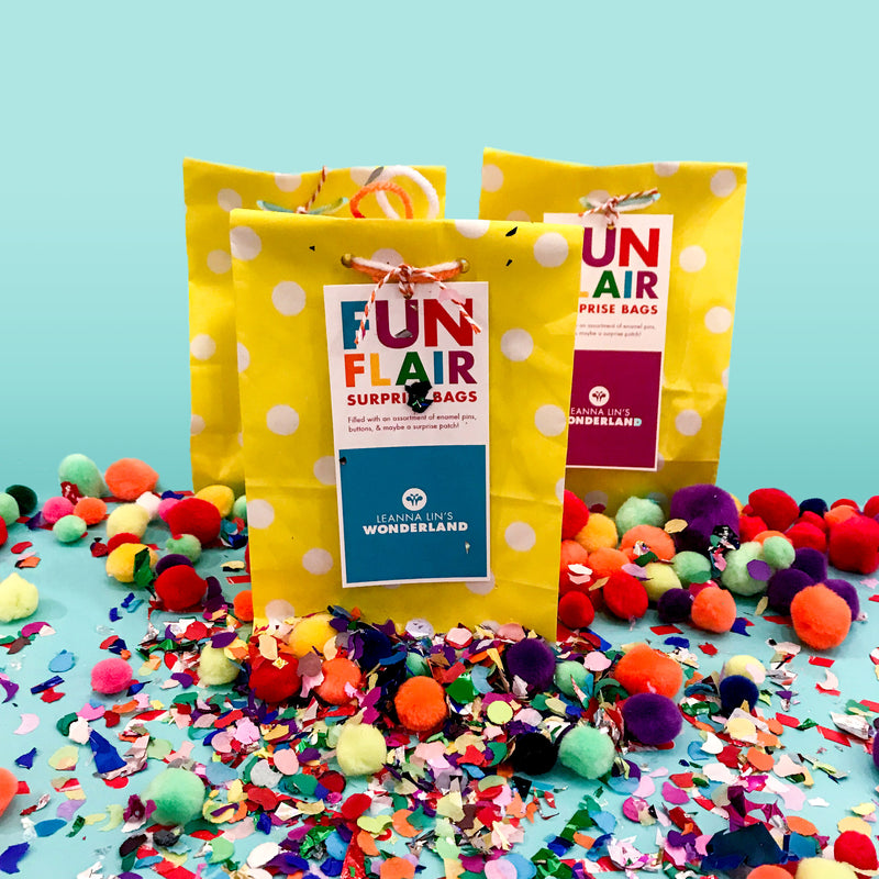 FUN Flair Surprise Bags