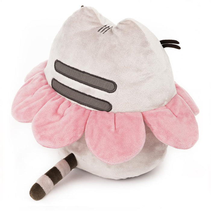 Pusheen Flower Petals Plush