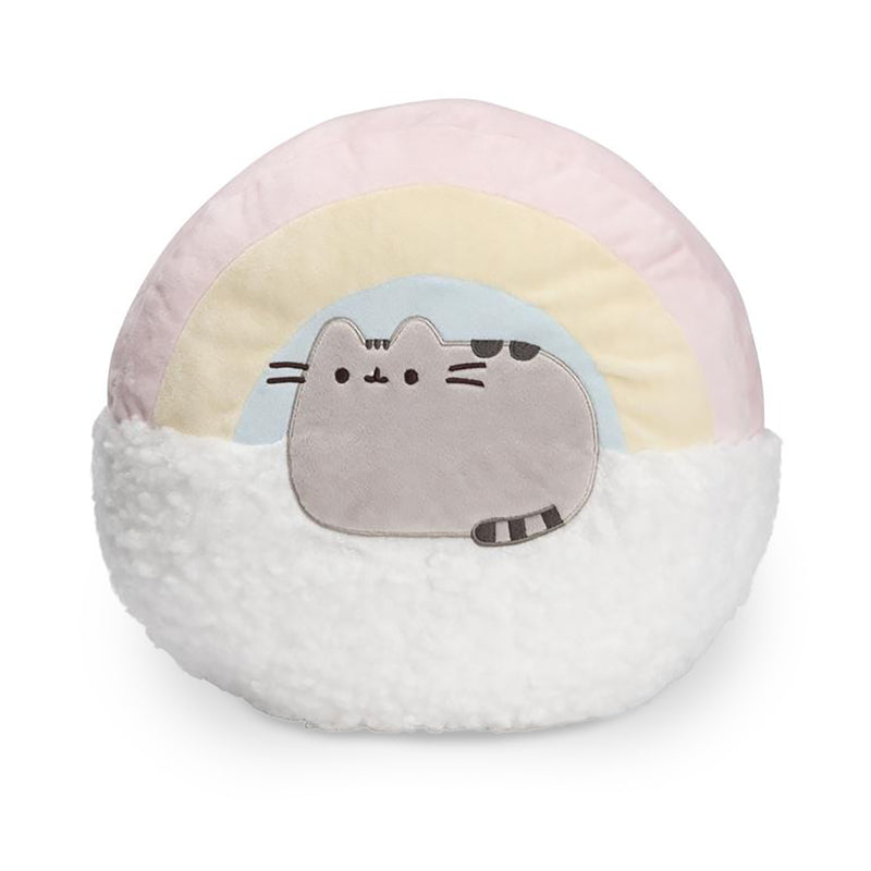 Pusheen Rainbow Pillow