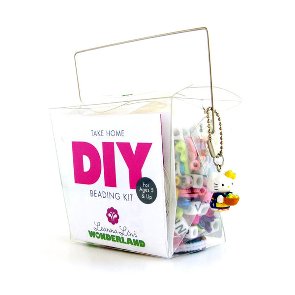Take Home DIY Mega Beading Kit