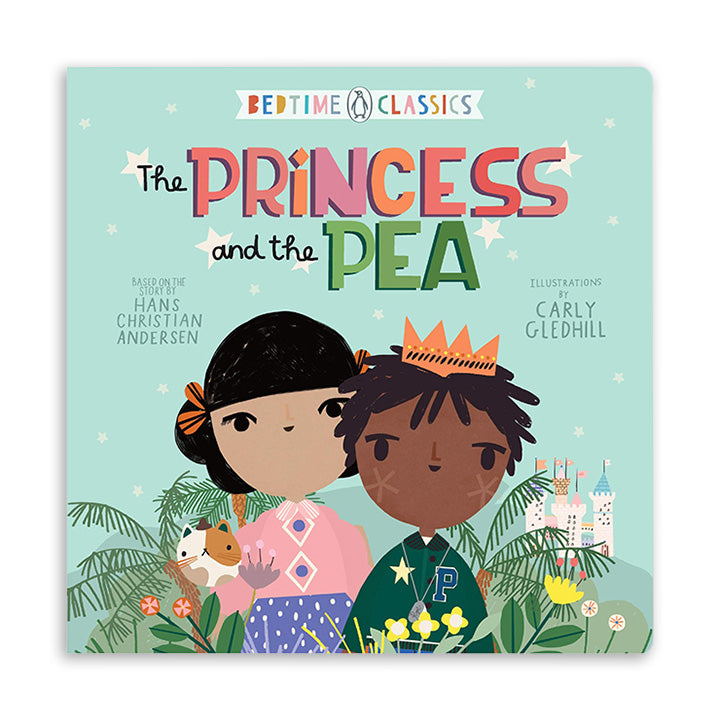 Bedtime Classics: The Princess and the Pea