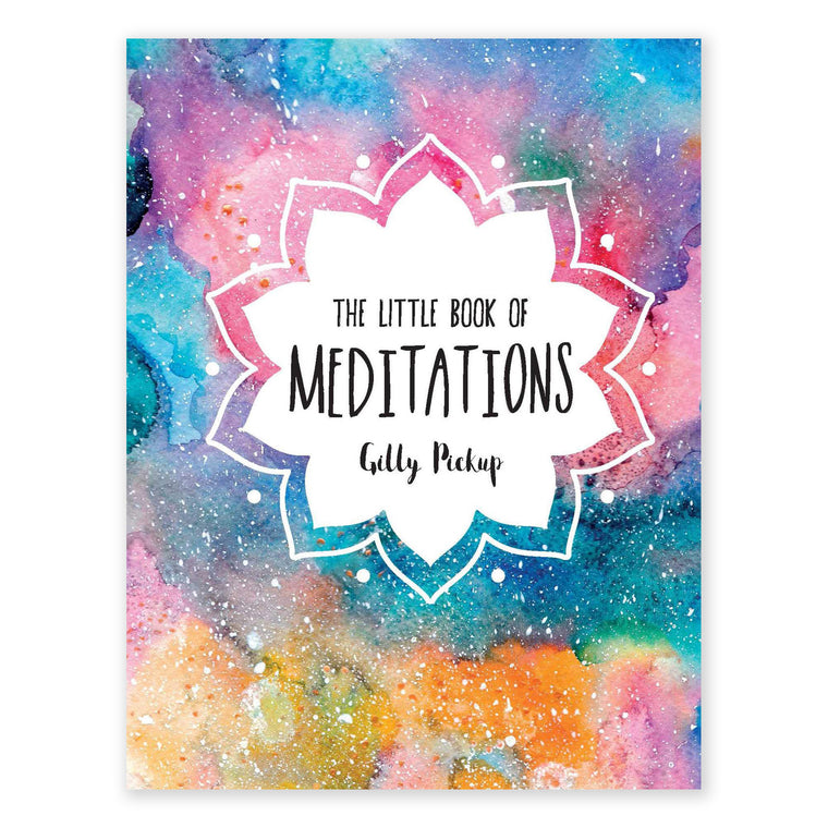 Little Book of Meditations