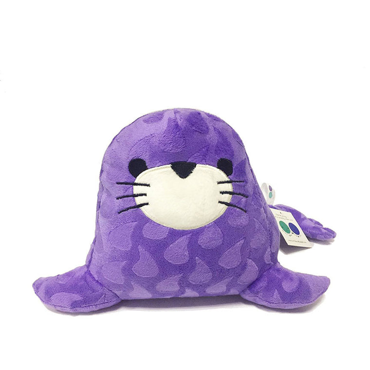 Shui Spotted Seal Plush
