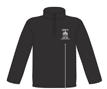 Load image into Gallery viewer, Fountain Zip Neck Fleece