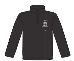 Fountain Zip Neck Fleece