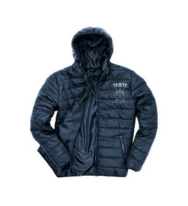 Fountain Winter Jacket