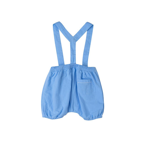 Bloom Romper