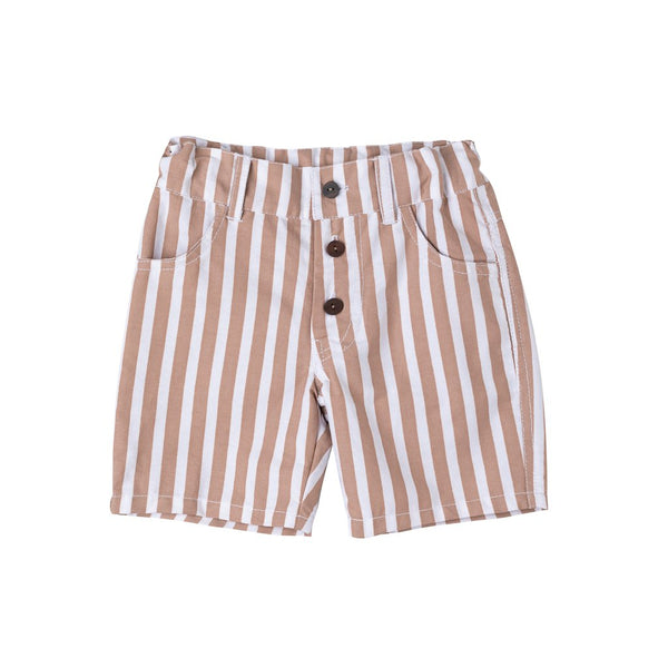 Button Short