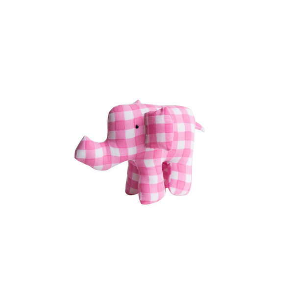 Elephant Toy Checks