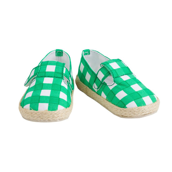 Mini Espadrille Shoes