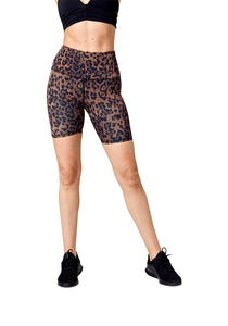Hartley Biker Short Animal