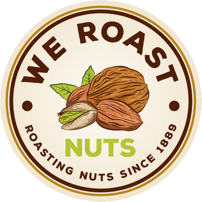 We Roast Nuts
