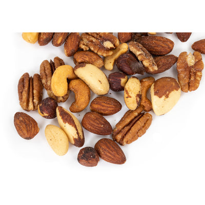 Roasted Deluxe Mix Nuts (Salted)