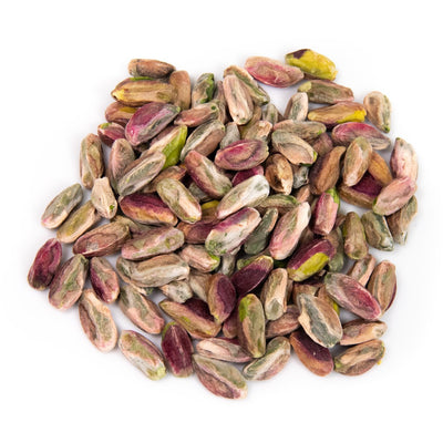 Raw Turkish Pistachio Kernels