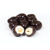 Coconut Coated Almonds in Dark Chocolate