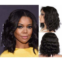 Lace Front Wig Chancel (10″ – 25 cm)