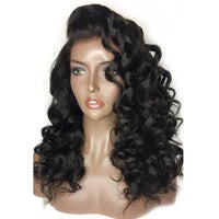 Lace Front Wig Jess