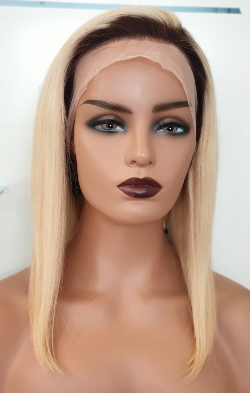 Perruque Full Lace Wig Clara - VELVETY PARIS