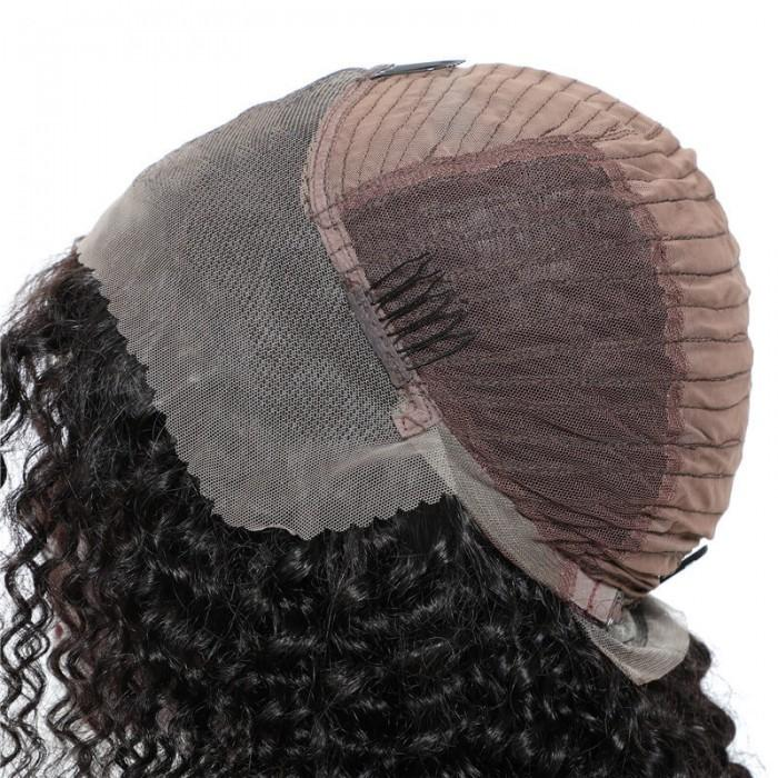 Perruque Lace Frontal Wig Bineta - VELVETY PARIS
