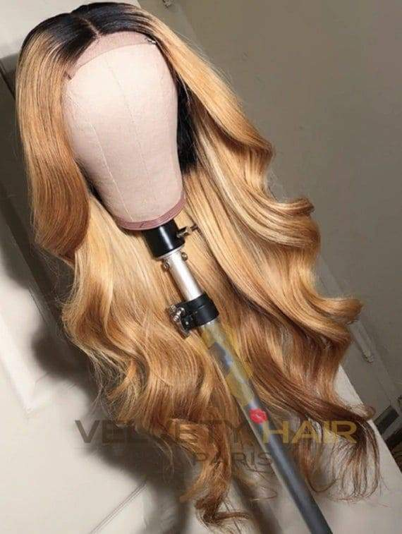 Perruque Lace Wig Kimberly - VELVETY PARIS