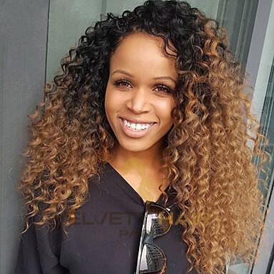 Perruque Lace Wig Tory - VELVETY PARIS