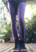 Legging Detail Uva 2Peace2Dance