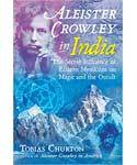 Books Aleister Crowley in India by Tobias Churton