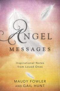 Books Angel Messages by Maudy Fowler, Gail Hunt