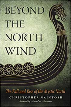 Books Beyond the North Wind by Christopher McIntosh