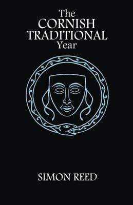 Books Cornish Traditional Year by Simon Reed