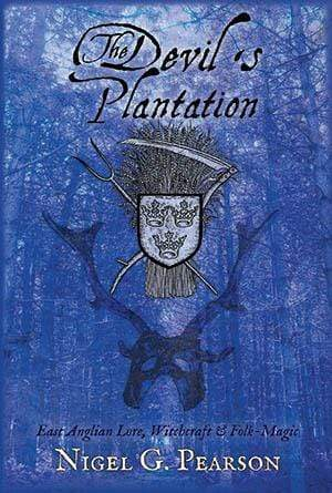 Books Devil's Plantation by Nigel Pearson