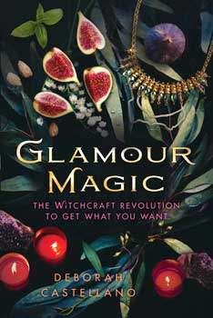 Glamour Magic by Beborah Castellano