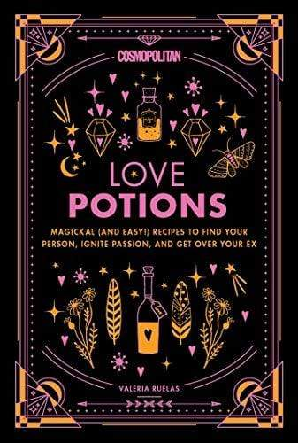 Love Potions by Valeria Ruelas