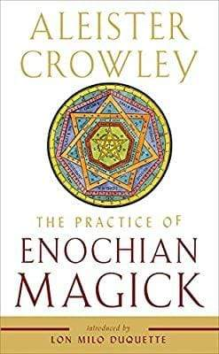 Books Practice of Enochian Magick by Aleister Crowley