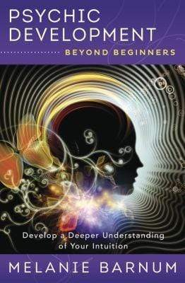Psychic Development Beyond Beginners by Sharlyn Hidalgo