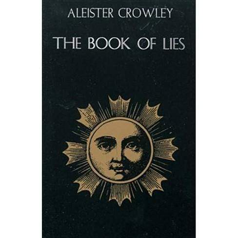 Books The Book Of Lies by Aleister Crowley