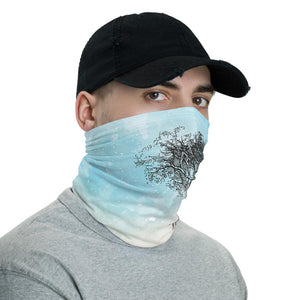 Clothing Arbor Dreams Neck Gaiter Mask