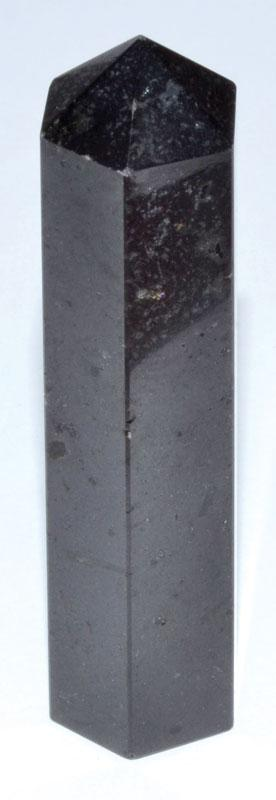 Black Tourmaline Crystal Obelisk | 2 1/2