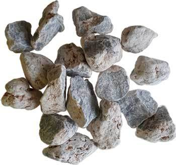 Crystal Raw Angelite Raw Stones | 1 lb