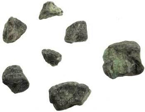 Crystal Raw Emerald Raw Stones | 1 lb