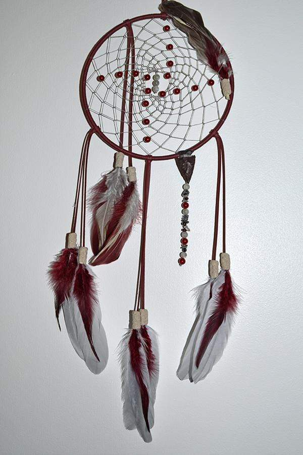 Dreamcatcher Dream Stone Series One - Dreamcatcher Large