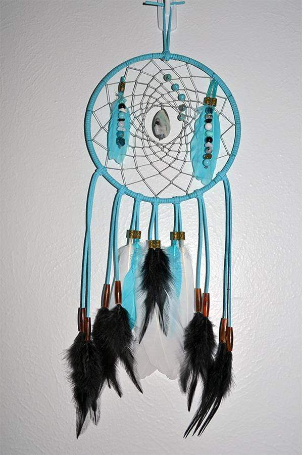 Dreamcatcher Energizing Stone Series One - Medium Dreamcatcher