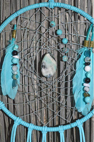 Energizing Stone Series One - Medium Dreamcatcher