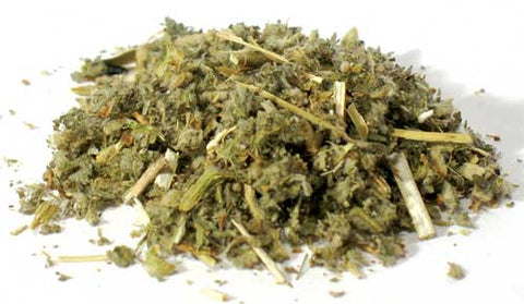 Horehound, cut 2oz. (Marrubium Vulgare)