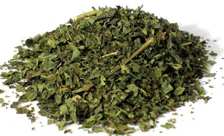 Lemon Balm, cut 1lb. (Melissa Officinalis)