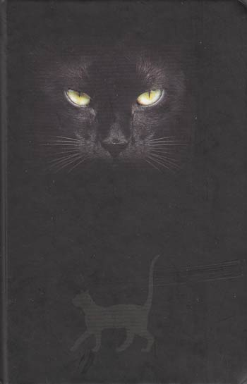 Journals Cat's Eyes Journal | Hardcover
