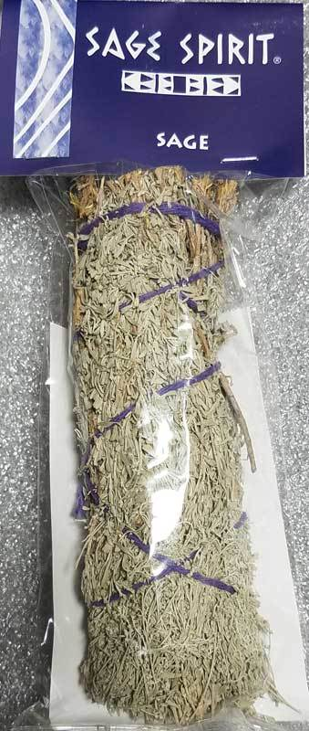 Smudge Sticks Desert Sage Smudge Stick | 7""